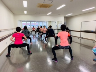 姪浜教室4