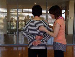 骨盤腸整 ウォーキング レッスン 歩き方 教室 エクササイズ